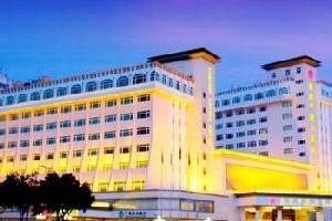 惠州世纪华园大饭店