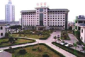 潮州迎宾馆