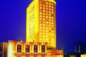 武汉最佳西方五月花大酒店