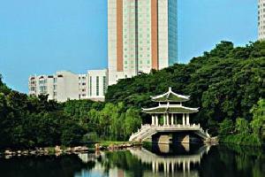 合肥辰茂和平酒店(原合肥和平国际大酒店)