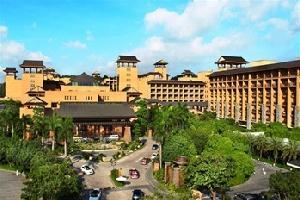 武汉到长隆自驾游攻略 广州长隆酒店自驾游纯玩套餐