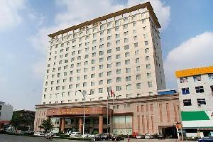 武汉金盾大酒店