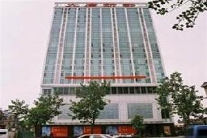 希岸酒店(武汉菱角湖万达店)