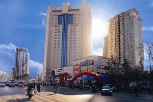 郑州中州国际饭店(农业路店)