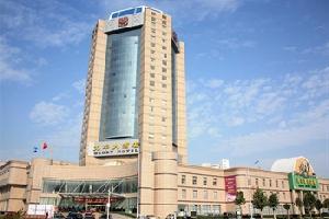 郑州光华大酒店