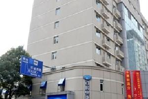 百时快捷酒店(宁波火车站店)