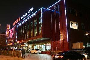 天津红楼大酒店