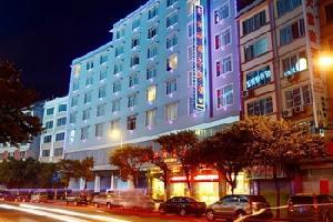 贺州吉丽商务酒店