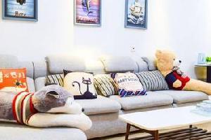 天津海瑟薇民宿公寓