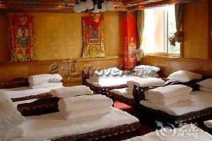 西藏红山饭店(拉萨)