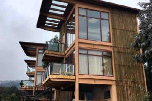 六盘水森林温泉酒店