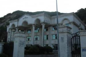 福州海威大酒店