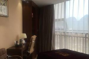 安顺东紫门大酒店