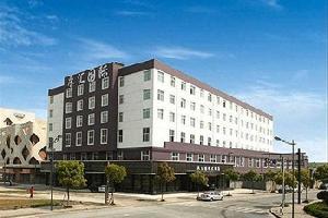 简爱精品酒店(杭州永汇分店)(原永汇国际大酒店)