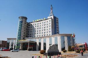 宁夏贺兰国际饭店