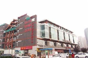 格林豪泰(天津古文化街快捷酒店)