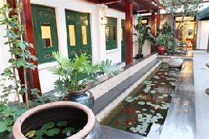 北京景山花园酒店