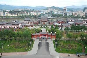 广元凤台宾馆