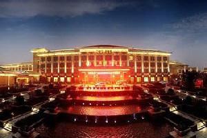 平顶山蕴海锦园大酒店