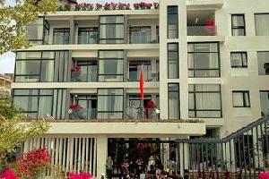 东山岛语精品酒店