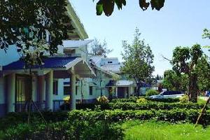 东山岛金銮湾大酒店(别墅区)