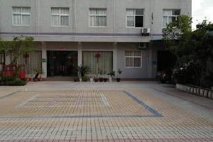重庆阿蓬江宾馆