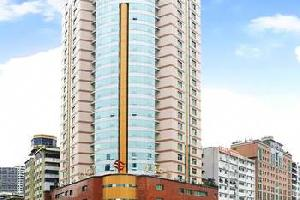 重庆涪陵建涪宾馆