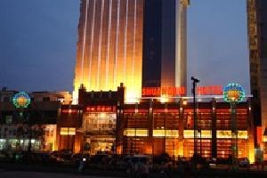 漯河昌建商务酒店