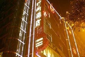 内江圣尔时尚酒店