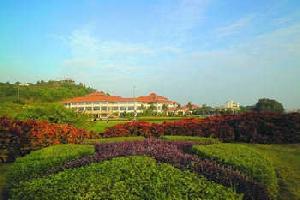 深圳碧海湾高尔夫俱乐部酒店