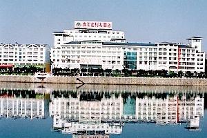 河源滨江金利大酒店