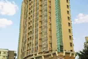 永安燕江国际酒店商务楼