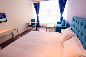 自贡爱琴海主题酒店