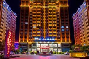 金狮龙沐湾温泉酒店(克什克腾旗热水)