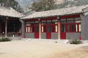 北京圣水绿洲山庄