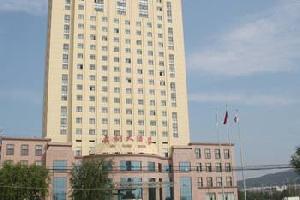 平顶山舞钢大酒店