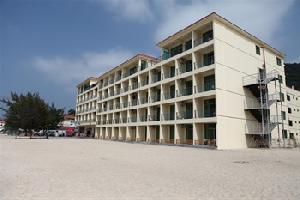 惠州巽寮湾酒店预定,金色沙滩度假酒店预定