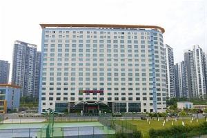 奥网城海景酒店/会展中心/环岛路海边/准五