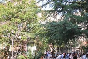 武汉蓬莱别墅
