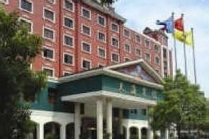 杭州天海宾馆