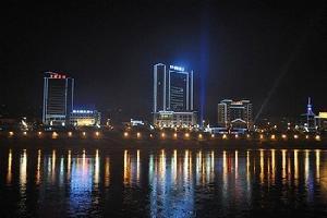 安康明江酒店