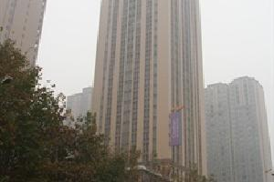 西安馨乐庭兴庆宫服务公寓