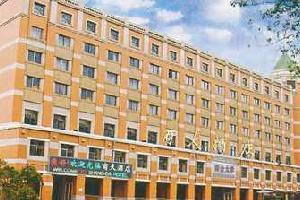 哈尔滨挂三宾馆,商业大学酒店,性价比高的住宿在哪