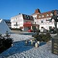 亚布力风车度假酒店,亚布力经济实惠住宿,离滑雪近点
