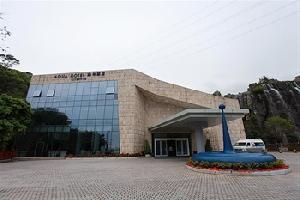 深圳东部华侨城瀑布酒店