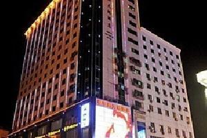 南昌华宇新天地酒店