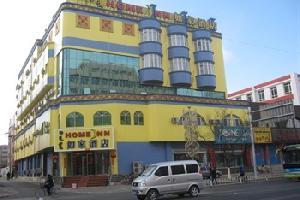 如家快捷酒店(昭乌达路赤峰商厦店)