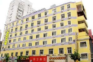 宿适轻奢酒店(上海中山公园店)