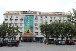 西双版纳汇翔商务酒店