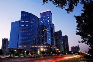 惠州凯宾斯基酒店 惠州五星高级酒店
